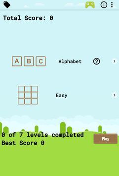 Chimp Memory screenshot 11