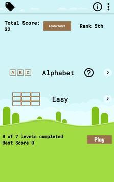 Chimp Memory screenshot 3