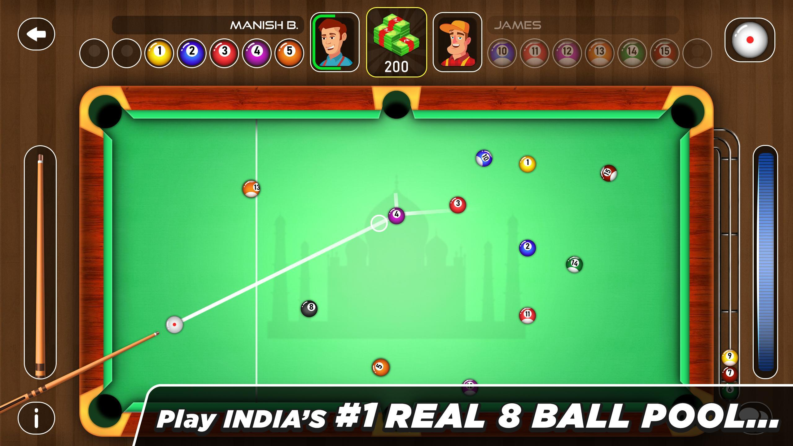 Real 8 Ball Pool for Android - APK Download