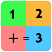 Number Wall icon