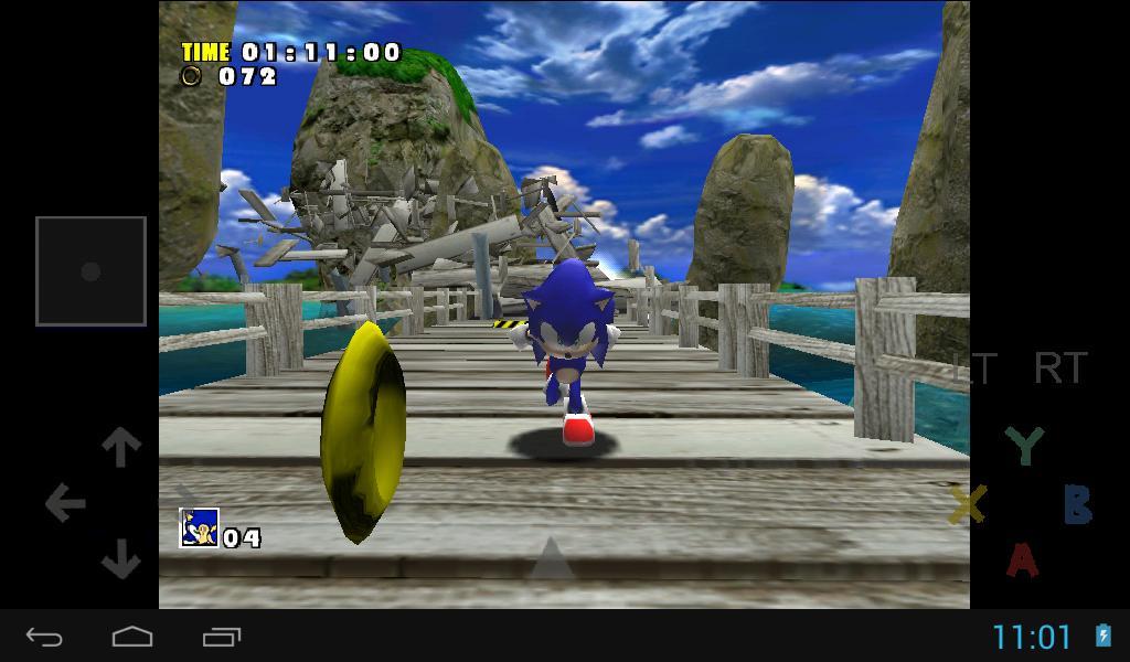 Reicast - Dreamcast emulator for Android - APK Download