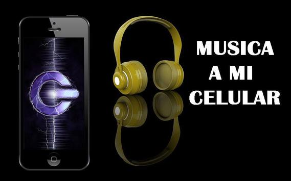Bajar Musica Gratis A Mi Celular MP3 Tutorial captura de pantalla 1