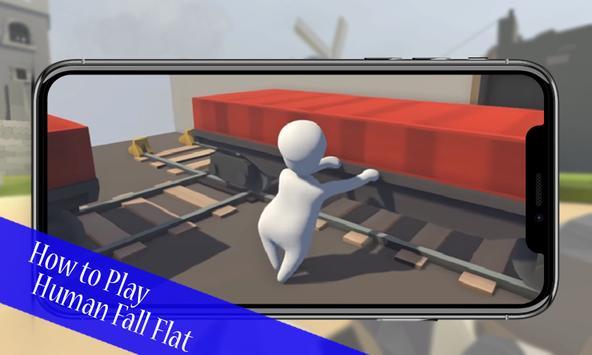 Human Fall Flats Hints Pro screenshot 2