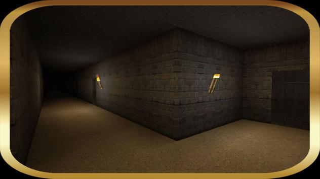 Maps The Cellar Slendrina poster
