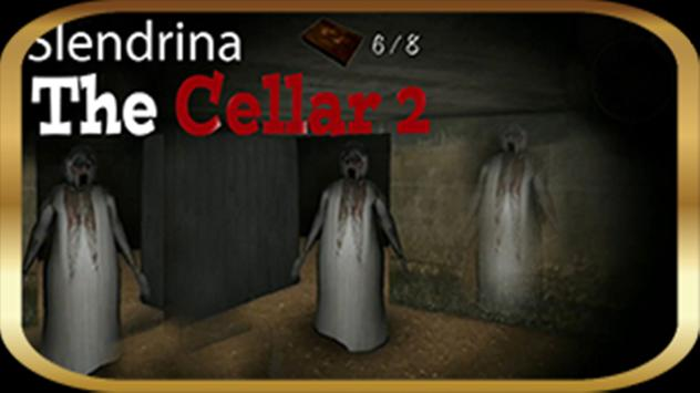 Maps The Cellar Slendrina screenshot 1