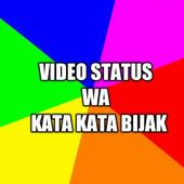 Video Status Wa Kata Kata Bijak For Android Apk Download