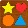 Draw and Learn Shapes icon