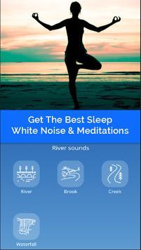 Relax Meditation: Relax with Sleep Sounds captura de pantalla 7