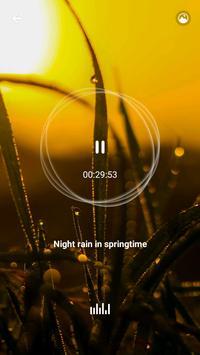 Relax Music स्क्रीनशॉट 3