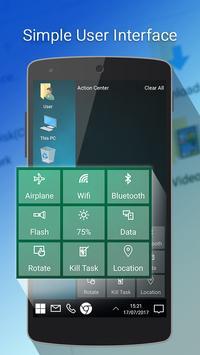 Computer Launcher screenshot 1