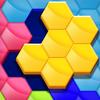 Hexagon Match 아이콘