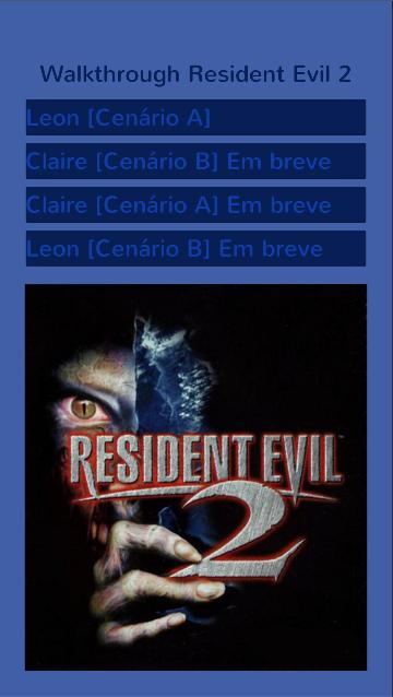 Walkthrough Resident Evil 2 Ps1 For Android Apk Download