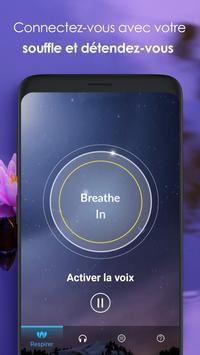 Relaxez et dormez bien, hypnose et méditation スクリーンショット 4