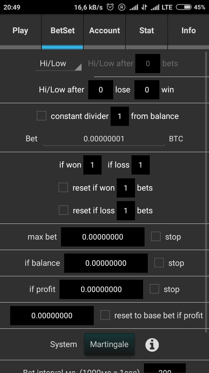 Relandice bot for Android - APK Download