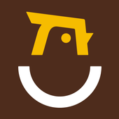 Starbird icon