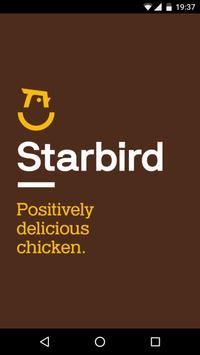 Starbird poster