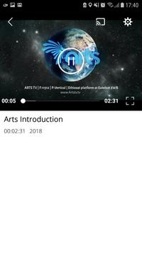 Arts Tv स्क्रीनशॉट 3
