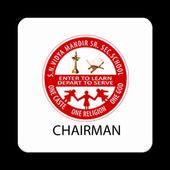 Chairman App- SN VIDYA MANDIR icon