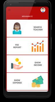Chairman App- SN VIDYA MANDIR screenshot 1
