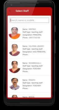 Chairman App- SN VIDYA MANDIR screenshot 3