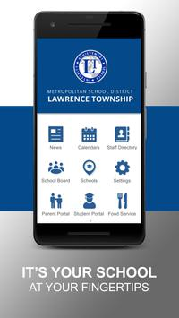 MSD of Lawrence Township poster