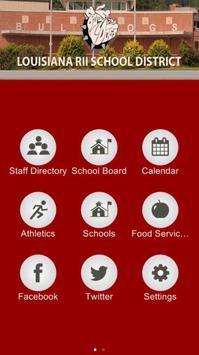 Louisiana R-2 School District screenshot 1