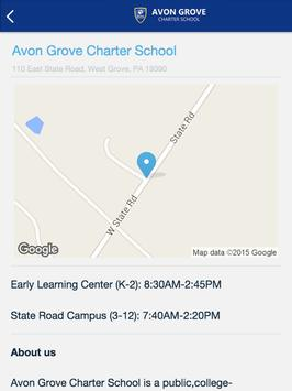 Avon Grove Charter School screenshot 3