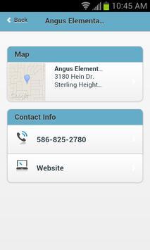 Warren Consolidated Schools screenshot 1