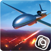 Drone Shadow Strike icon