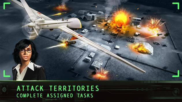 Drone Shadow Strike 截圖 1
