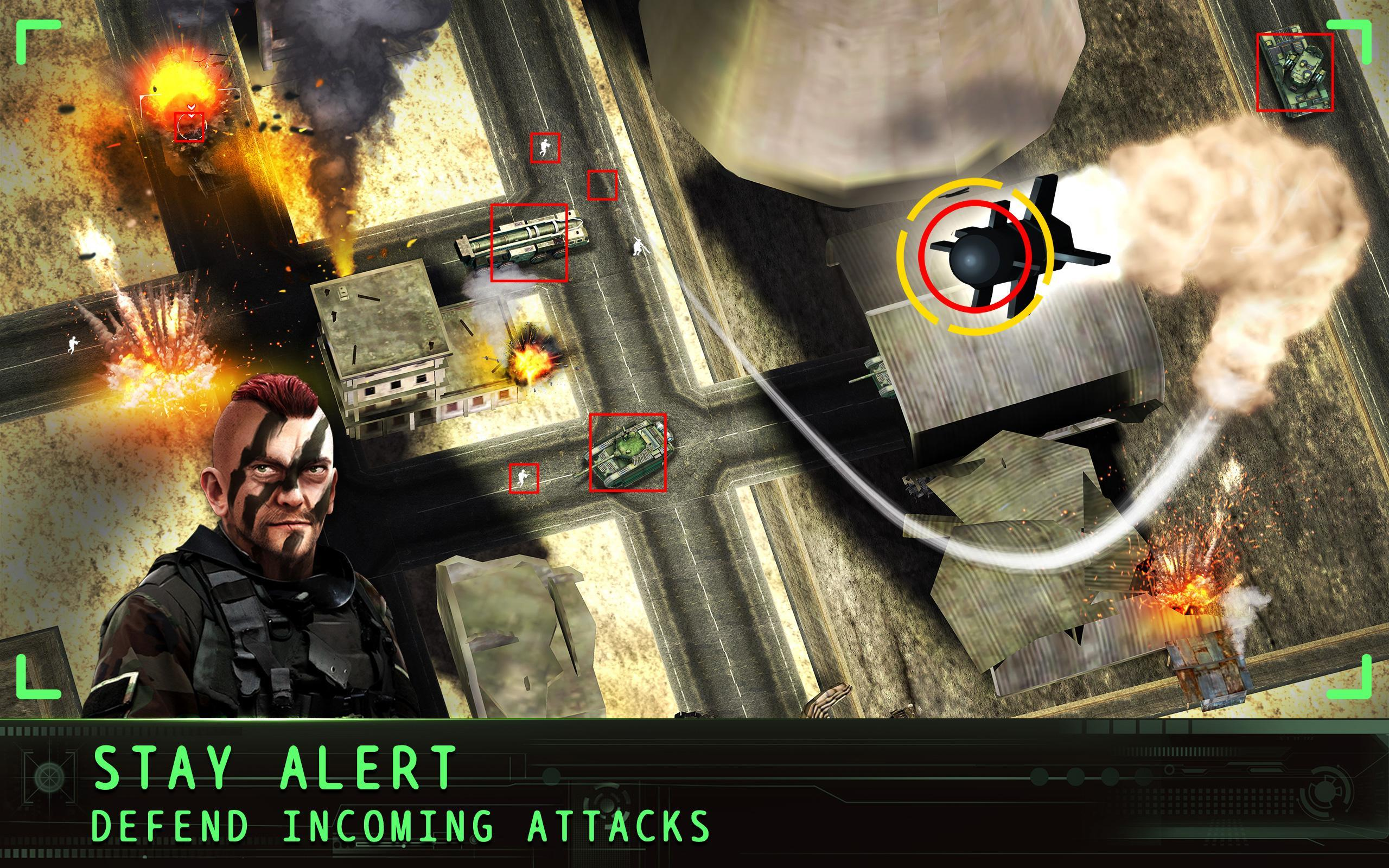 Drone Shadow Strike for Android - APK Download