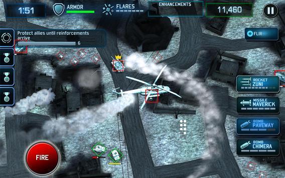 Drone Shadow Strike screenshot 23