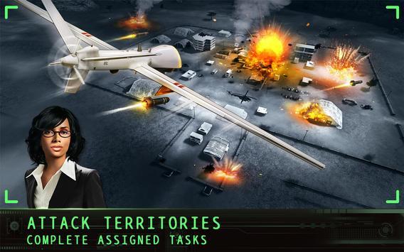 Drone Shadow Strike screenshot 20