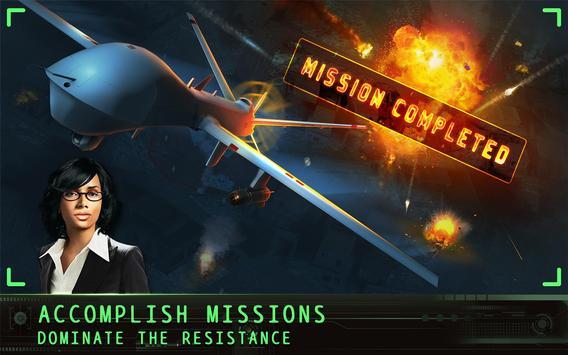 Drone Shadow Strike screenshot 22