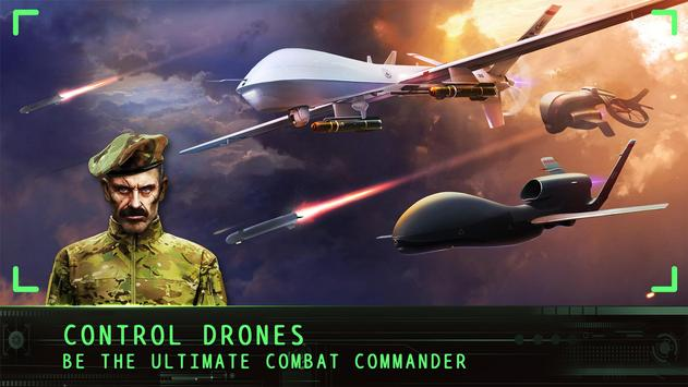 Drone Shadow Strike screenshot 3