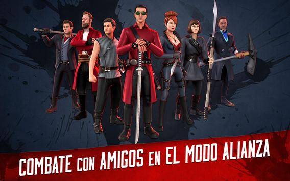 Into the Badlands Blade Battle - Action RPG captura de pantalla 9