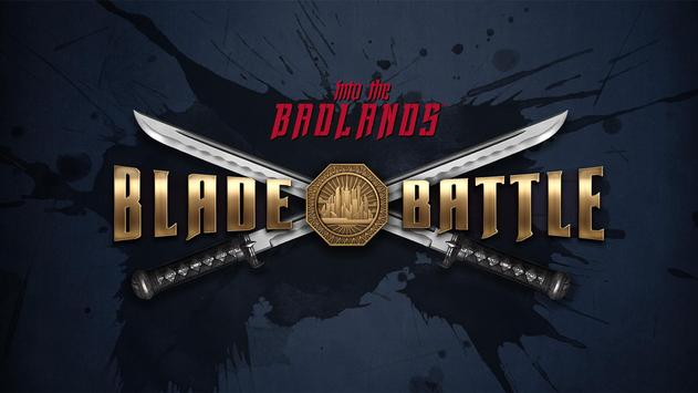 Ke dalam Badlands blade Battle screenshot 4