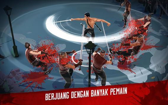 Ke dalam Badlands blade Battle screenshot 5