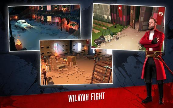Ke dalam Badlands blade Battle screenshot 13