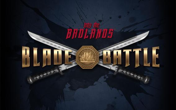 6 Schermata Into the Badlands Blade Battle - Action RPG