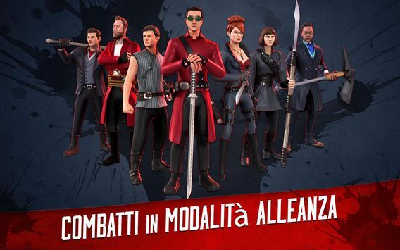 15 Schermata Into the Badlands Blade Battle - Action RPG