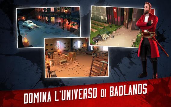 16 Schermata Into the Badlands Blade Battle - Action RPG