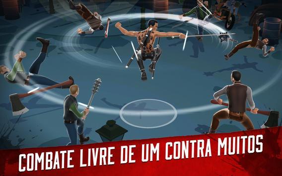 Into the Badlands Blade Battle - Action RPG imagem de tela 7