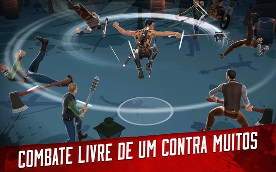 Into the Badlands Blade Battle - Action RPG imagem de tela 13