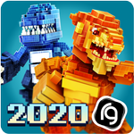 Super Pixel Heroes 2020 APK