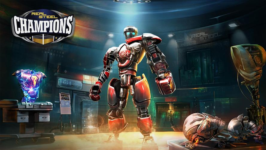 Update, Nyata baja tinju Champions  - APK Download Game Android Terbaru
