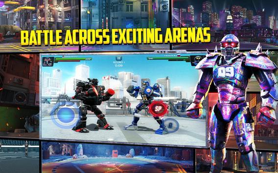 World Robot Boxing 2 स्क्रीनशॉट 15
