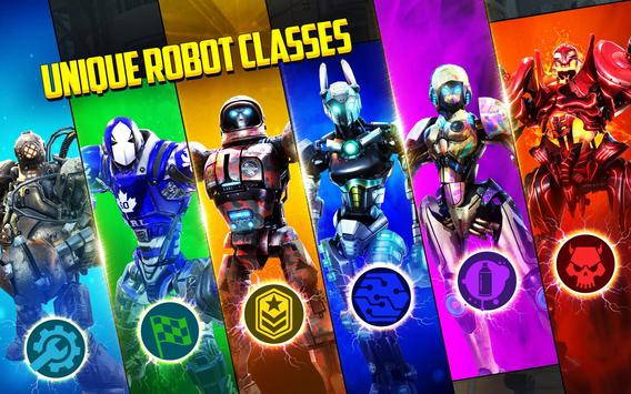 World Robot Boxing 2 स्क्रीनशॉट 19