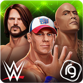 WWE Mayhem アイコン