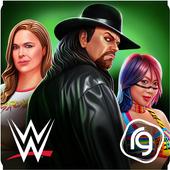 WWE Mayhem أيقونة